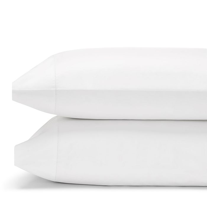 Matouk - Sierra Hemstitch King Pillowcase, Pair