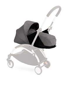Babyzen - YOYO+ Newborn Pack with Collapsible Bassinet