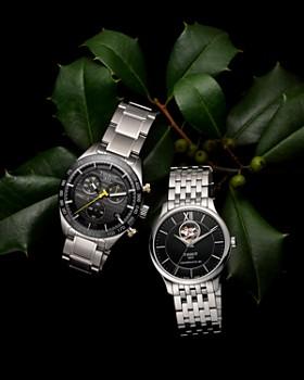 Tissot - Tradition Powermatic 80 Watch, 40mm