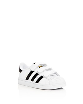 Adidas - Unisex Superstar Triple Strap Sneakers - Walker, Toddler