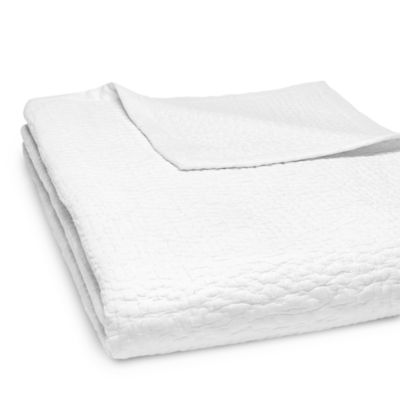 Linen Quilted Standard Sham - 100% Exclusive