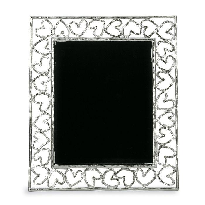 "Michael Aram - Heart Photo Frame, 8X10"""