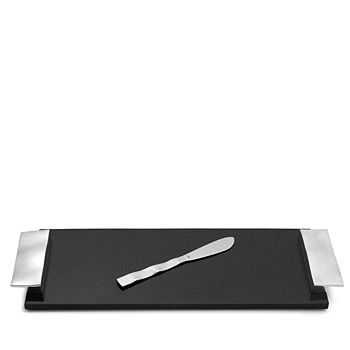 Michael Aram - Ripple Effect Cheeseboard with Knife