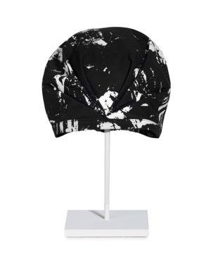 SHHHOWERCAP Nanotech Fabric Turban Shower Cap in The Kent