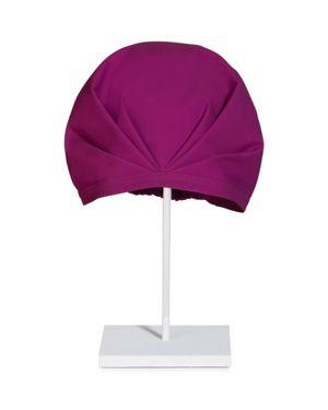 SHHHOWERCAP Nanotech Fabric Turban Shower Cap in The Not Basic