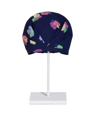 SHHHOWERCAP NANOTECH FABRIC TURBAN SHOWER CAP