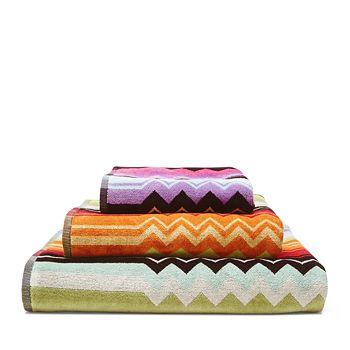 Missoni - Giacomo Bath Towel