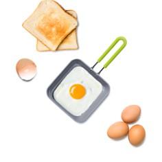 """GreenPan - 5"""" Mini Square Egg Pan"""