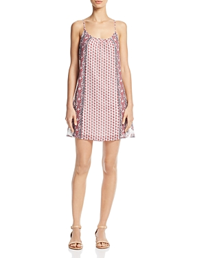 Soft Joie Jorell B Printed Slip Dress
