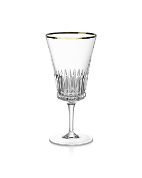 Villeroy & Boch - Grand Royal Gold Goblet - 100% Exclusive