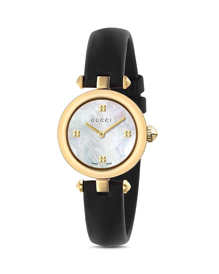 Gucci - Diamantissima Watch, 27mm