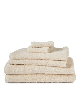 Coyuchi - Cloud Loom Organic Cotton Washcloth