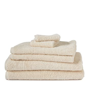 Coyuchi - Cloud Loom Organic Cotton Hand Towel