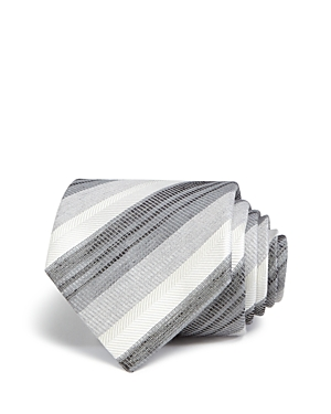 John Varvatos Star Usa Dusty Multi Stripe Classic Tie