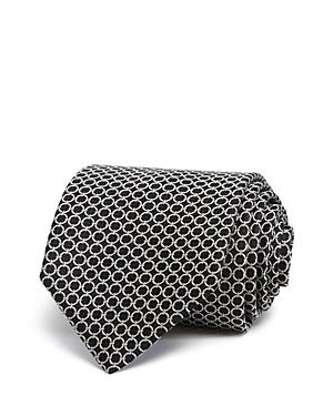 Yves Saint Laurent Chains Classic Tie