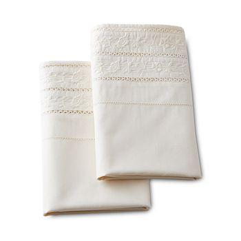 Ralph Lauren - Nadiya King Pillowcase, Pair