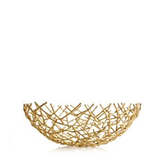 Michael Aram Thatch Medium Bowl - Bloomingdale's Registry_0