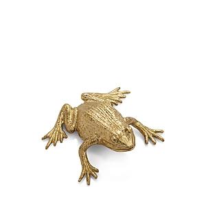 Michael Aram Rainforest Frog Figurine
