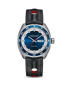 Hamilton Classic Pan Europ Watch, 42mm - Bloomingdale's_0