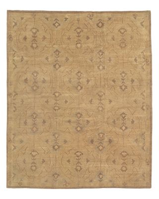 "Arts & Crafts Collection - Samkara Area Rug, 5'6"" x 8'6"""