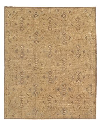 Tufenkian Artisan Carpets - Arts & Crafts Collection - Samkara Area Rug, 8' x 10'