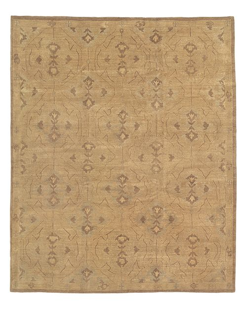 Tufenkian Artisan Carpets - Arts & Crafts Rug Collection - Samkara