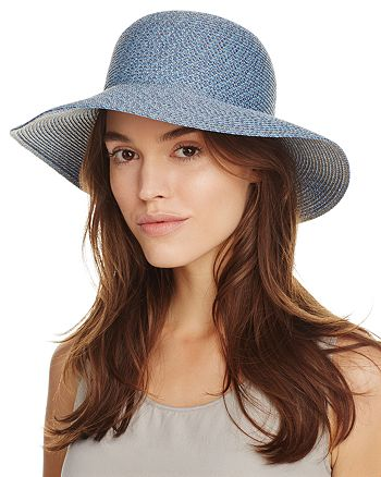 Eric Javits - Packable Squishee IV Short Brim Sun Hat