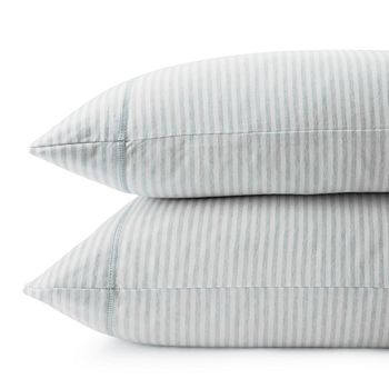 Calvin Klein - Modern Cotton Pulse Standard Pillowcase, Pair
