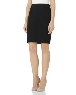 Reiss Mallie Knit Pencil Skirt