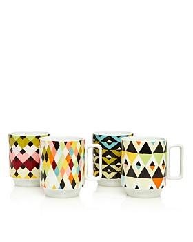 Magpie & Jay - Viva Mug Collection