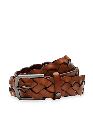 Ted Baker Woven Leather Belt