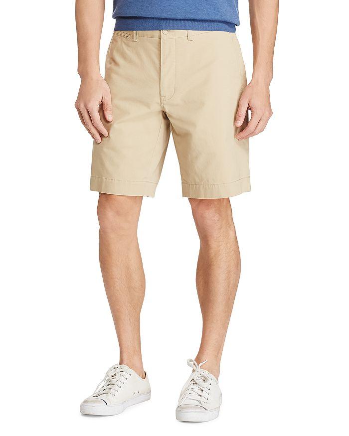 Fit Cotton Stretch Chino Shorts Classic N80wmvn