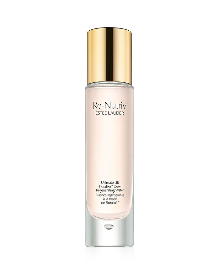 Estée Lauder - Re-Nutriv Ultimate Lift Floralixir™ Dew Regenerating Water