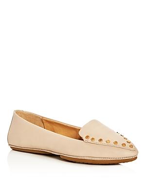 Yosi Samra Vera Pointed Toe Ballet Flats
