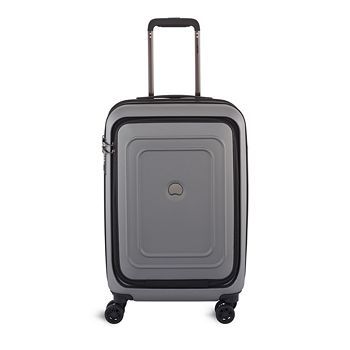 """Delsey - Cruise 21"""" Expandable Carry-On Spinner"""