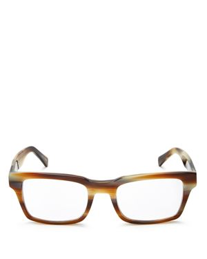 eyebobs Fare N Square Square Readers, 51mm