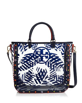 90d6bf942dff Tory Burch - Marguerite Printed Tote