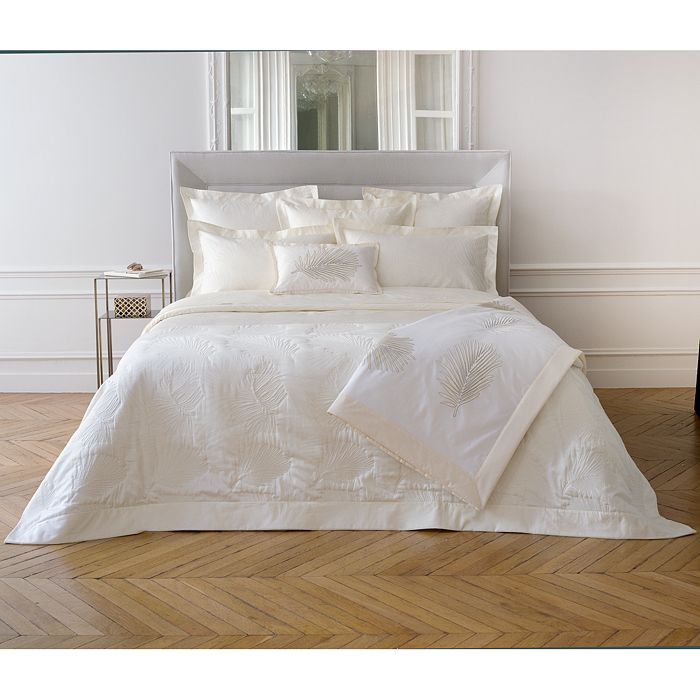 Yves Delorme - Palmbay Bedding Collection