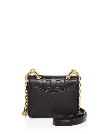 fa843723c4ed Tory Burch - Alexa Mini Leather Shoulder Bag