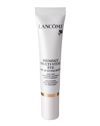 Lancôme - Bienfait Multi-Vital Eye SPF 28 0.5 oz.