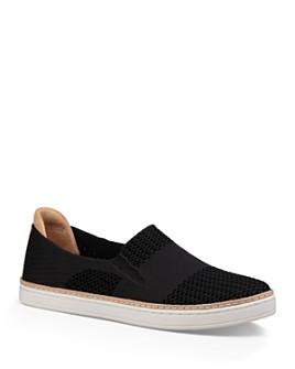 UGG® - Women's Rooney Knit Slip-On Sneakers