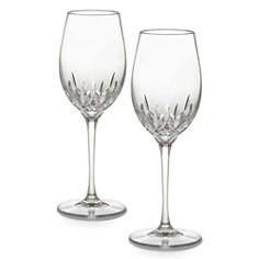 Waterford Lismore Essence Wine Glass, Set of 2 - Bloomingdale's Registry_0