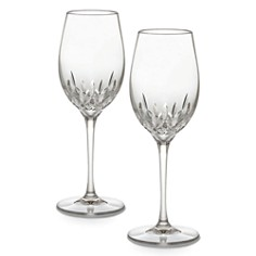 Waterford - Lismore Essence Wine Glass, Set of 2