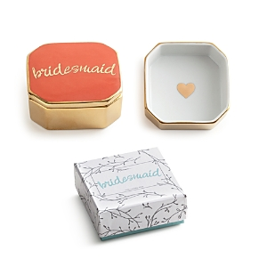 Rosanna Bridesmaid Trinket Box