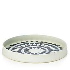 L'Objet - Round Platter - 100% Exclusive