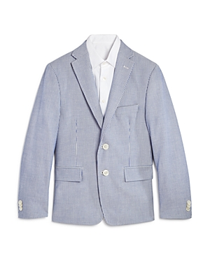 Michael Kors Boys' Sports Jacket - Big Kid