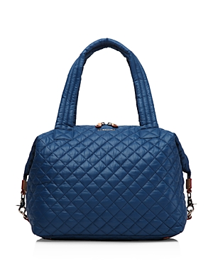 Mz Wallace Oxford Sutton Large Nylon Satchel