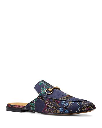 Gucci - Men's Donald Duck™ Princetown Loafers