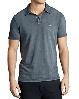 John Varvatos Star USA - Peace Slim Fit Polo Shirt