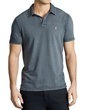 John Varvatos Star USA - Peace Slim Fit Polo Shirt